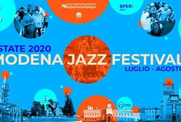 Modena Jazz Festival 2020