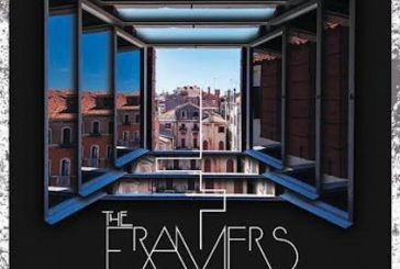 The Framers<br/>Zig Zag<br/>Incipit, 2020