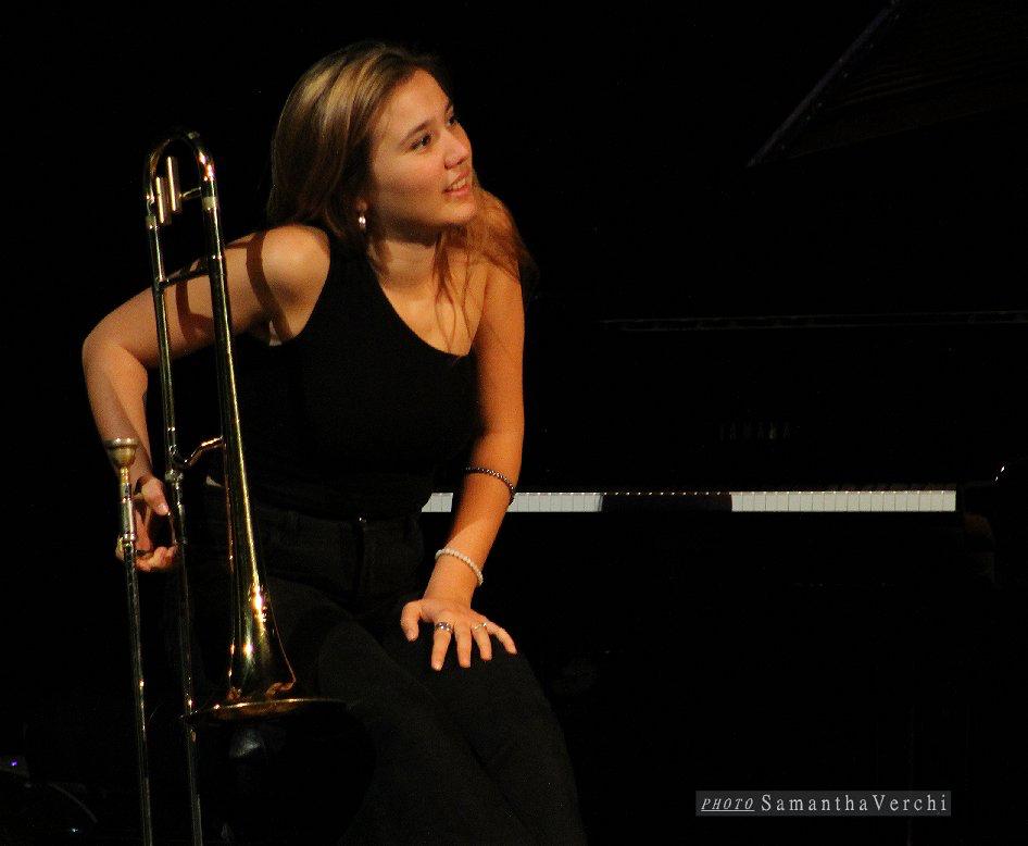 International Nora Jazz Festival 2020