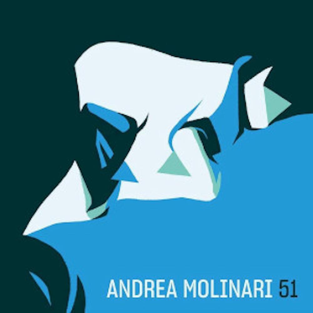 Luciano Vanni<br/>Andrea Molinari – 51 <br/>Editor's Pick