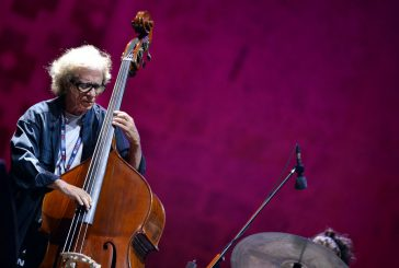 Back To Life, Back To Live: torna il Roccella Jazz Festival!
