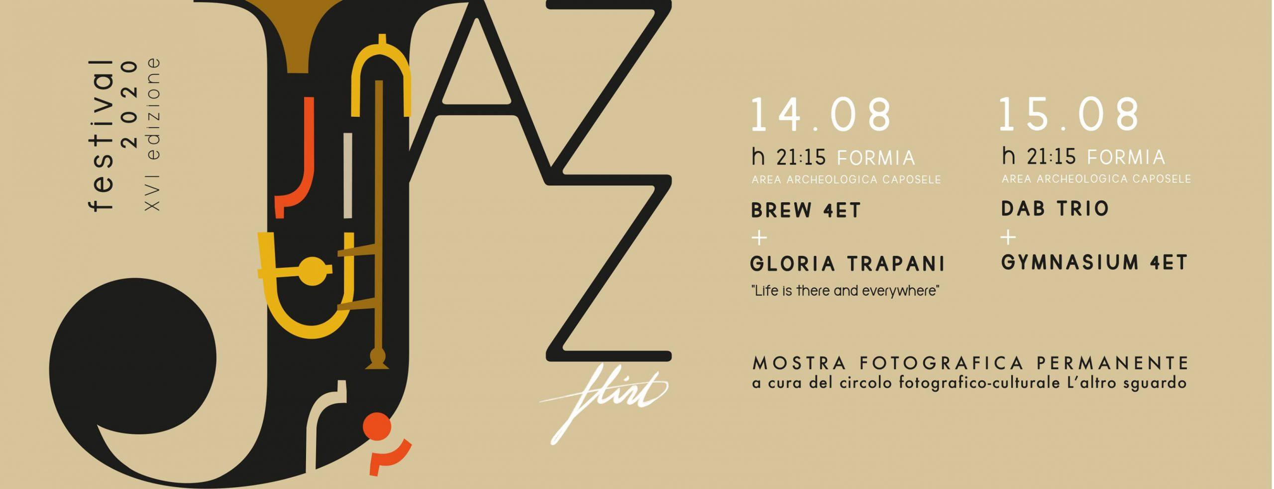 L'Estate del jazz ai tempi del Coronavirus – Jazzflirt Festival