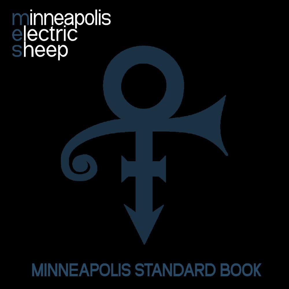 Minneapolis Electric Sheep<br/>Minneapolis Standard Book<br/>Auto, 2020