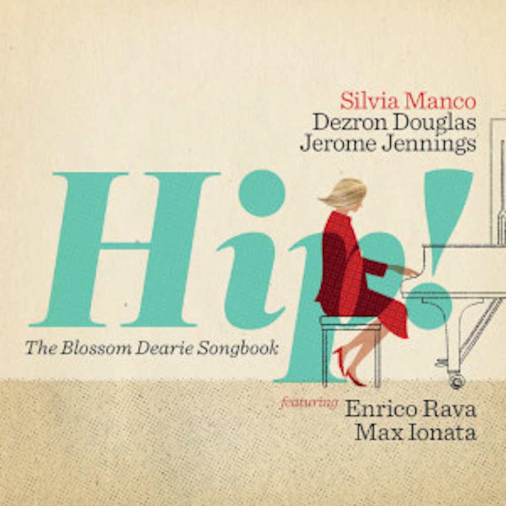Luciano Vanni<br/> Silvia Manco – Hip!<br/> Editor's Pick