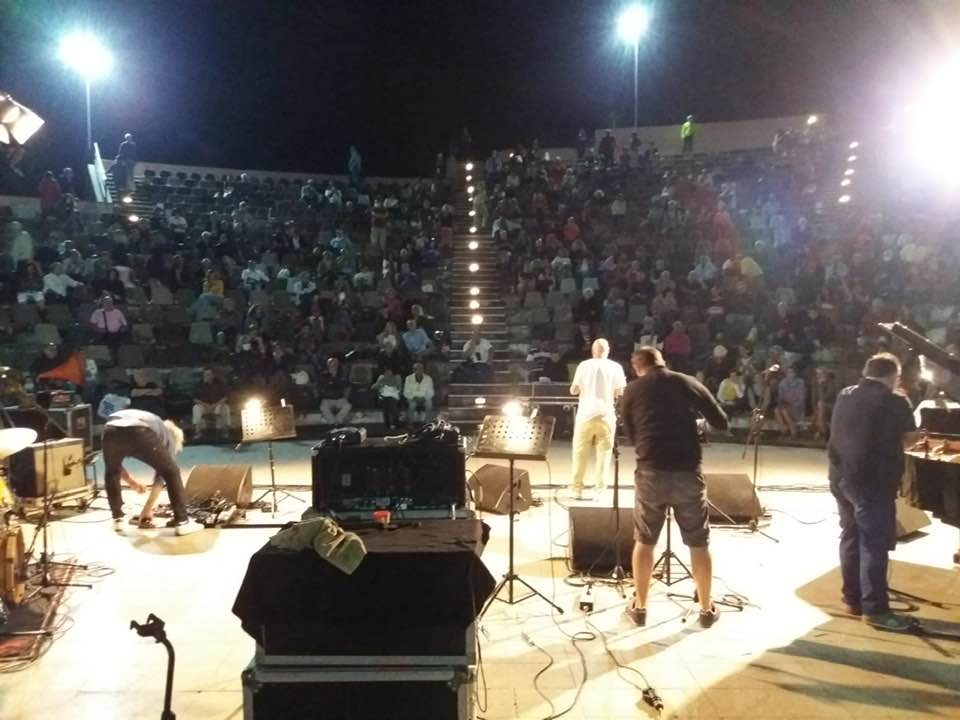 L'Estate del jazz ai tempi del Coronavirus – Zafferana Jazz Festival