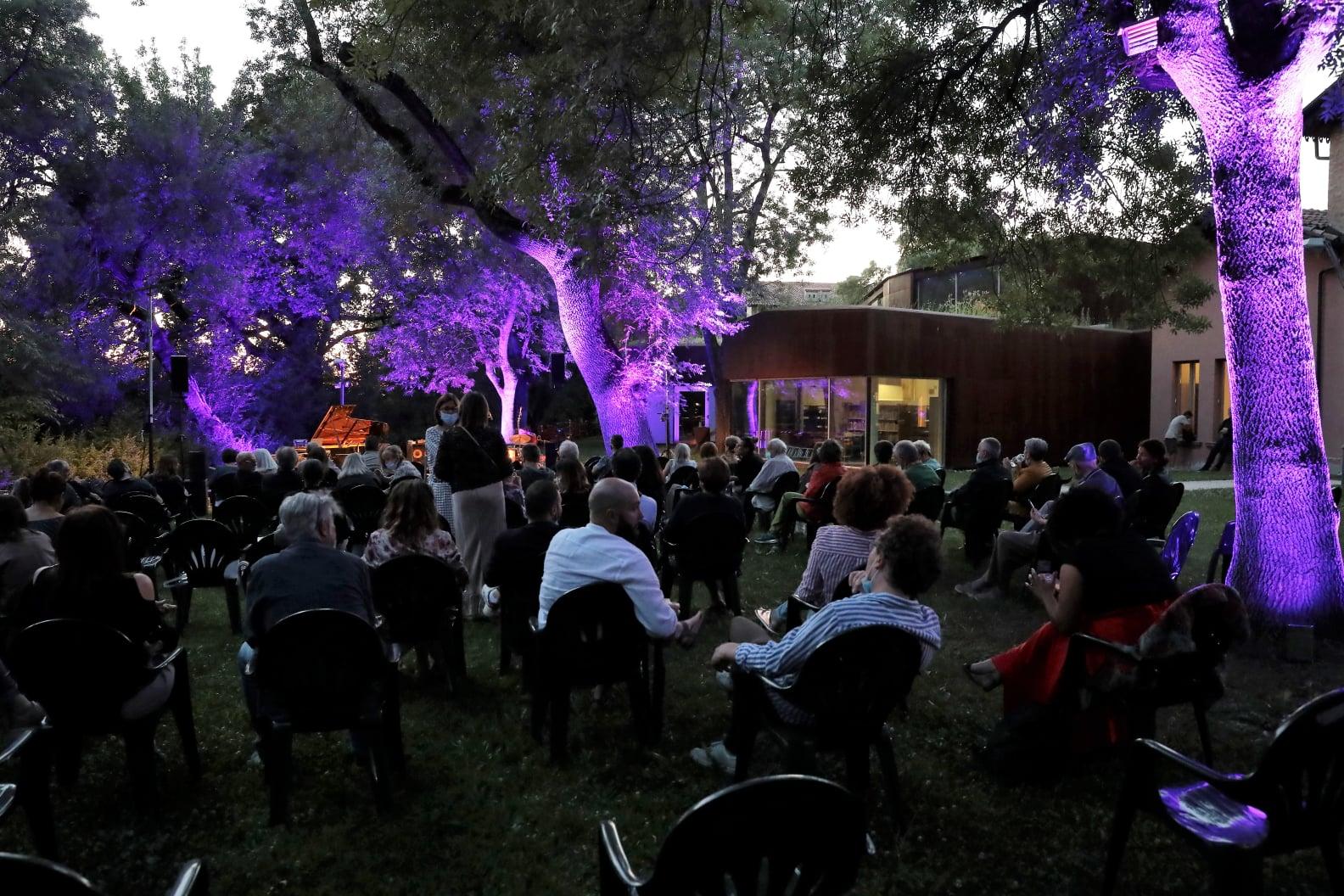 L'Estate del jazz ai tempi del Coronavirus – Albinea Jazz