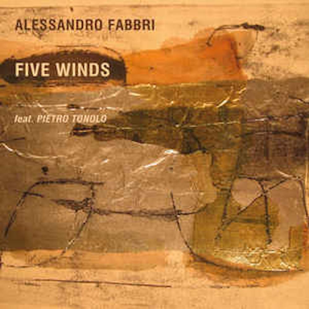 Alessandro Fabbri<br/>Five Winds<br/>Caligola, 2020