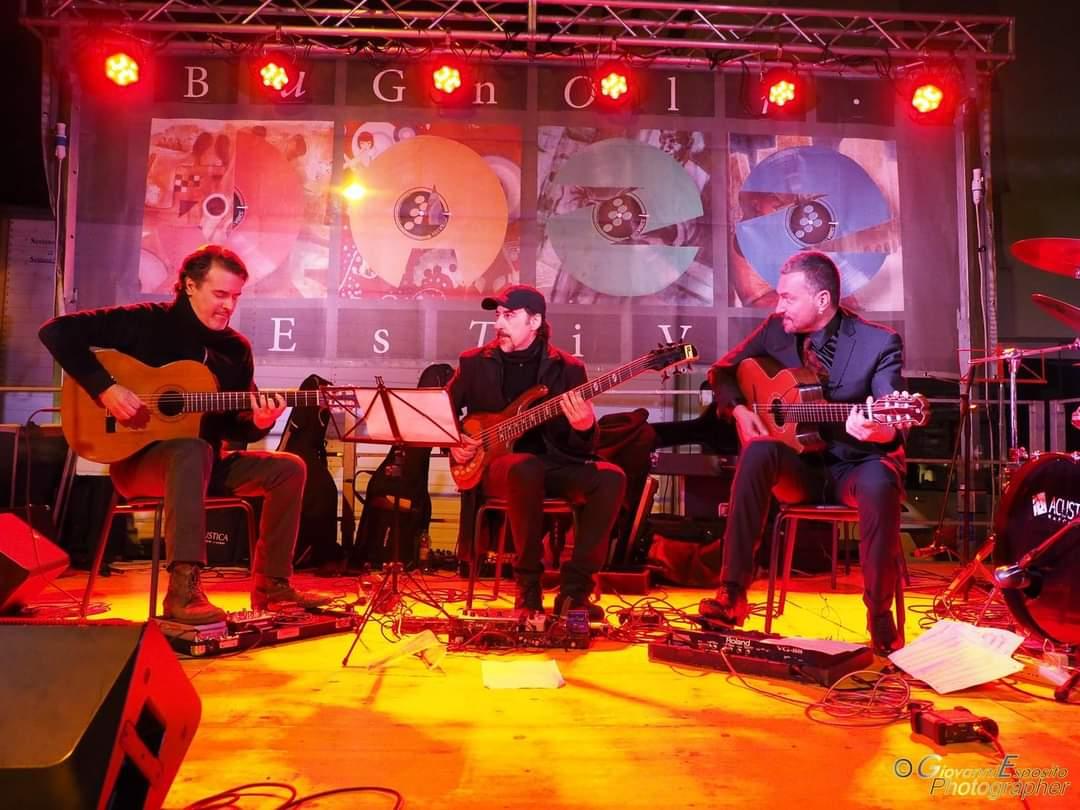 L'Estate del jazz ai tempi del Coronavirus – Bagnoli Jazz Festival