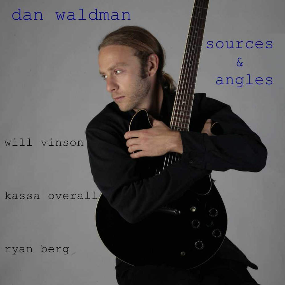 Dan Waldman<br/>Sources and Angles<br/>Auto, 2020