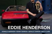Eddie Henderson<br/>Shuffle and Deal<br/>Smoke Session, 2020