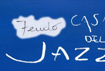 L'Estate del jazz ai tempi del Coronavirus - Feudo Casa del Jazz