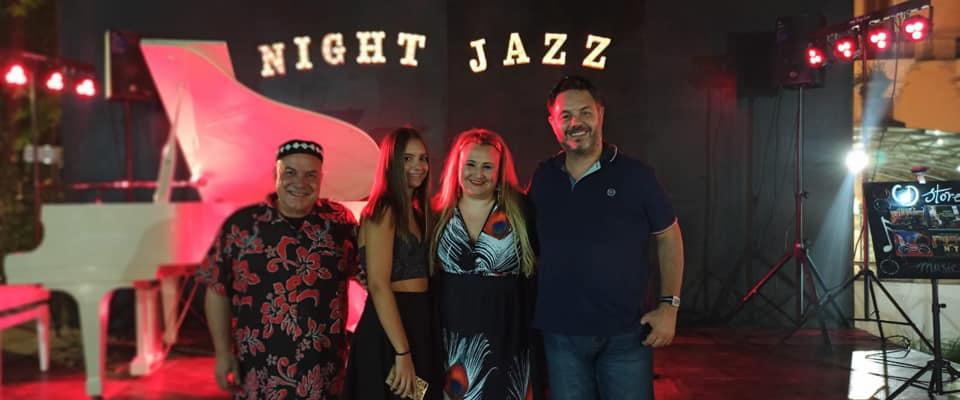 L'Estate del jazz ai tempi del Coronavirus – Jazz Night