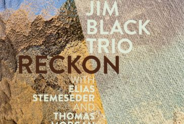 Luciano Vanni<br/>Jim Black - Reckon<br/> Editor's Pick
