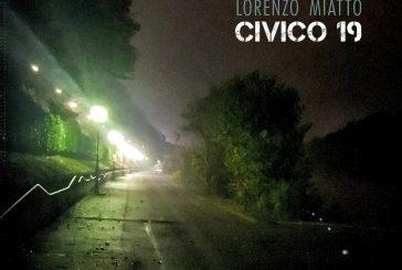 Lorenzo Miatto<br/>Civico 19<br/>Caligola, 2020