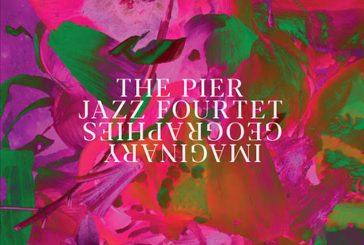 The Pier Jazz Fourtet<br/>Imaginary Geographies<br/>Improvvisatore Involontario, 2020