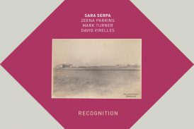 Sara Serpa<br/>Recognition: Music For A Silent Film<br/>Biophilia, 2020