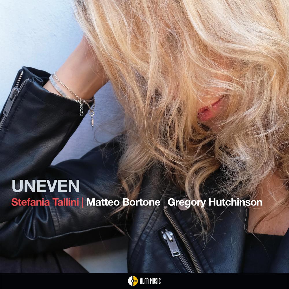 Luciano Vanni<br/> Stefania Tallini – Uneven <br/>Editor's Pick