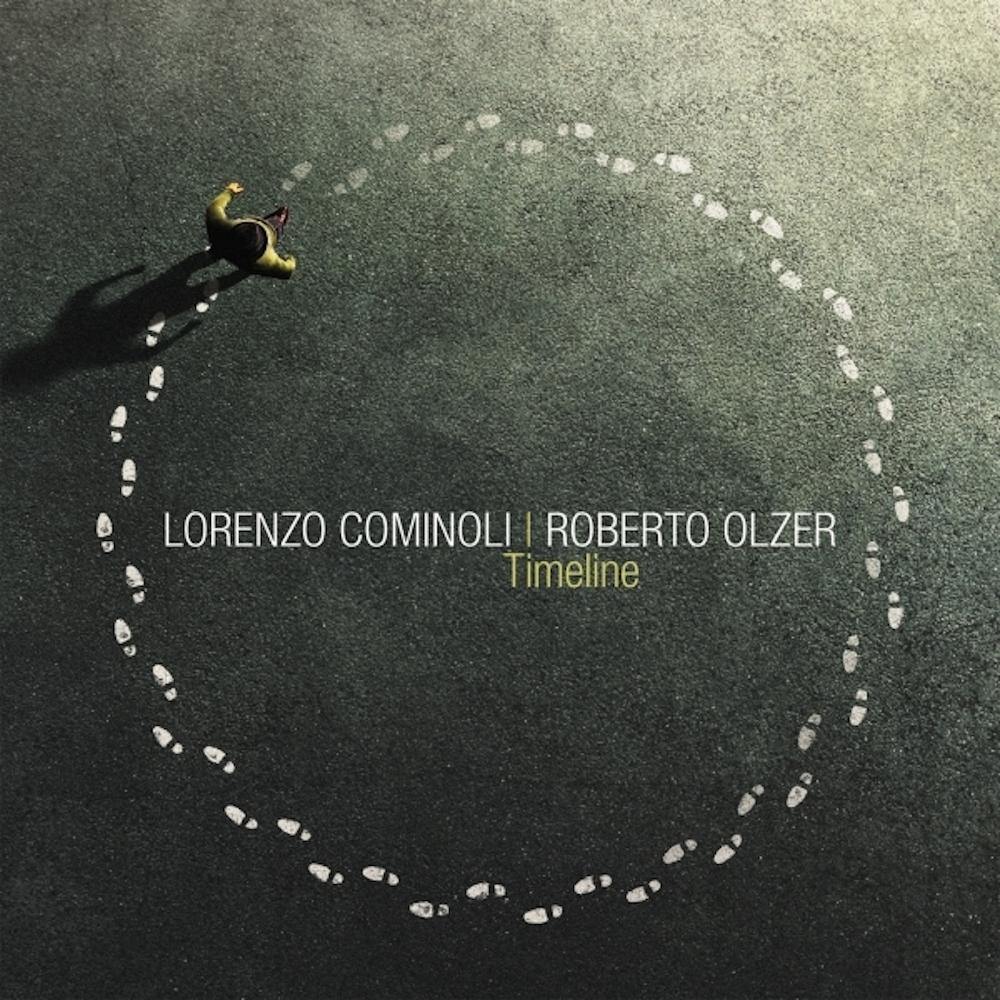 Lorenzo Cominoli & Roberto Olzer<br/>Timeline<br/>Abeat, 2020
