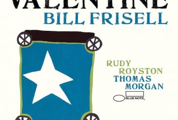Bill Frisell<br/>Valentine<br/>Blue Note, 2020
