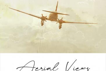 Todd Mosby<br/>Aerial Views<br/>Auto, 2020