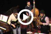 Andrea Molinari Quintet feat. Logan Richardson - Vimana