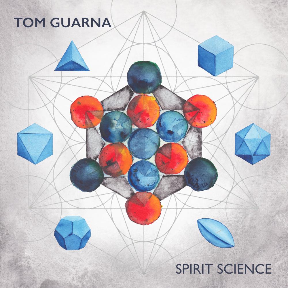 Tom Guarna<br/>Spirit Science<br/>Destiny, 2020
