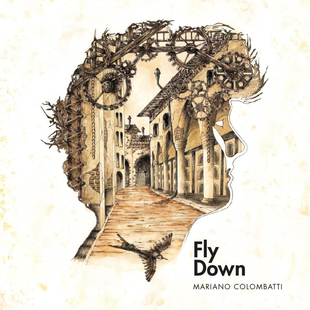 Luciano Vanni<br/>Mariano Colombatti – Fly Down <br/>Editor's Pick