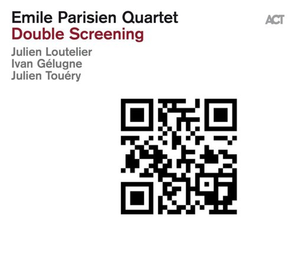 Luciano Vanni<br/>Emile Parisien-Double Screening<br/>Editor's Pick