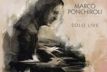 Marco Ponchiroli<br/>Solo live<br/>Caligola, 2020