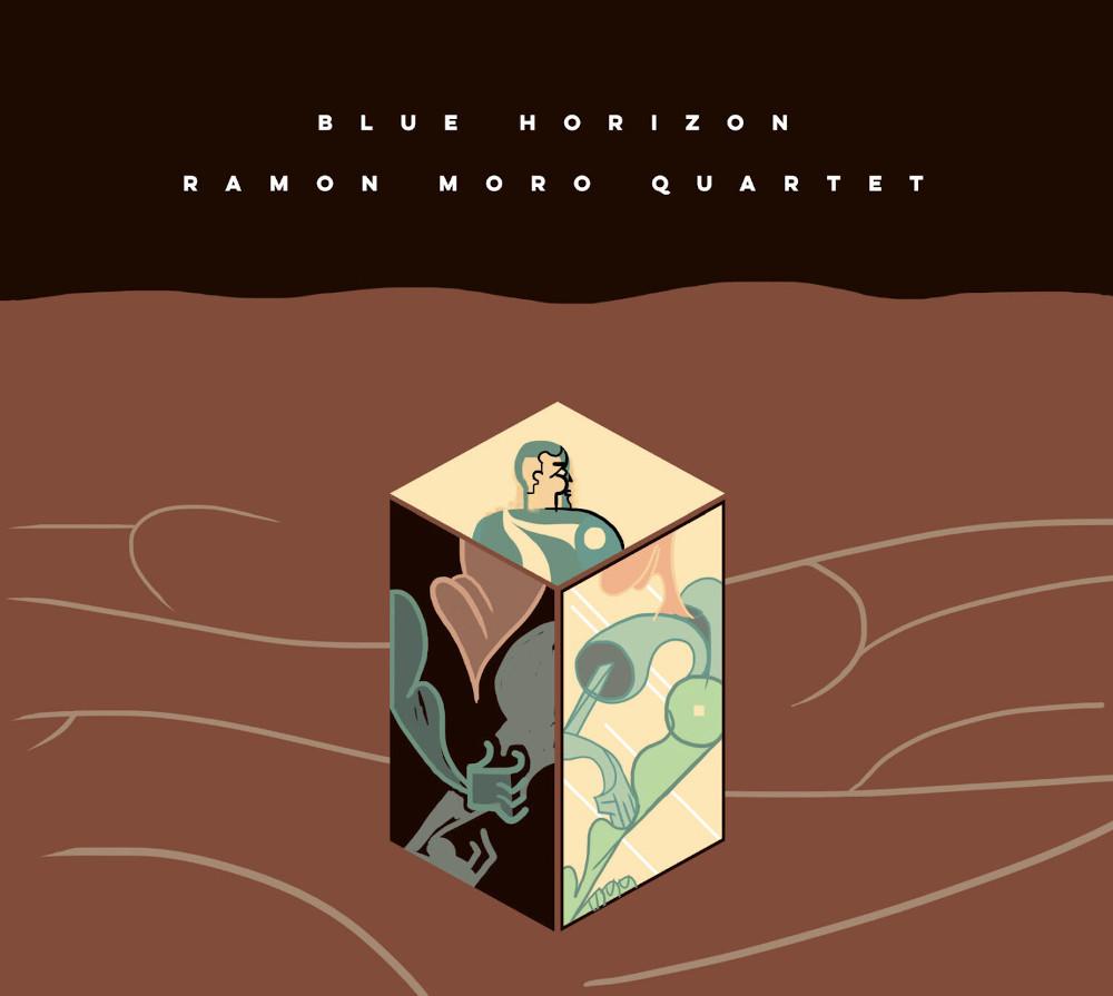 Ramon Moro Quartet<br/>Blue Horizon<br/>AUT, 2020