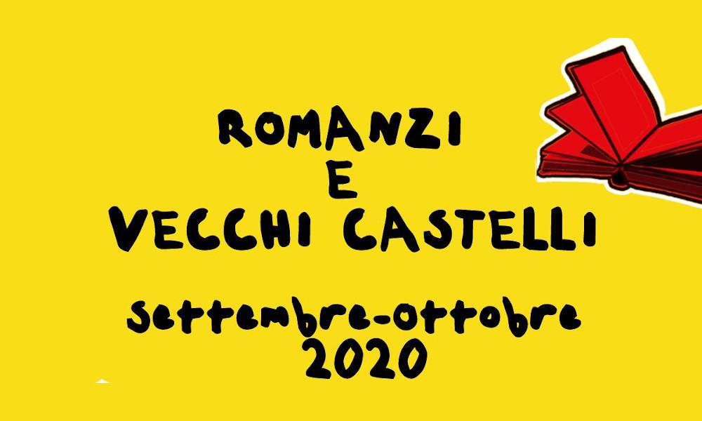 Romanzi e Vecchi Castelli: inizia la rassegna di Rivalta