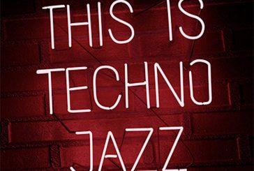 A.A.V.V.<br/>This Is Techno Jazz<br/>Jazz-o-Tech, 2020