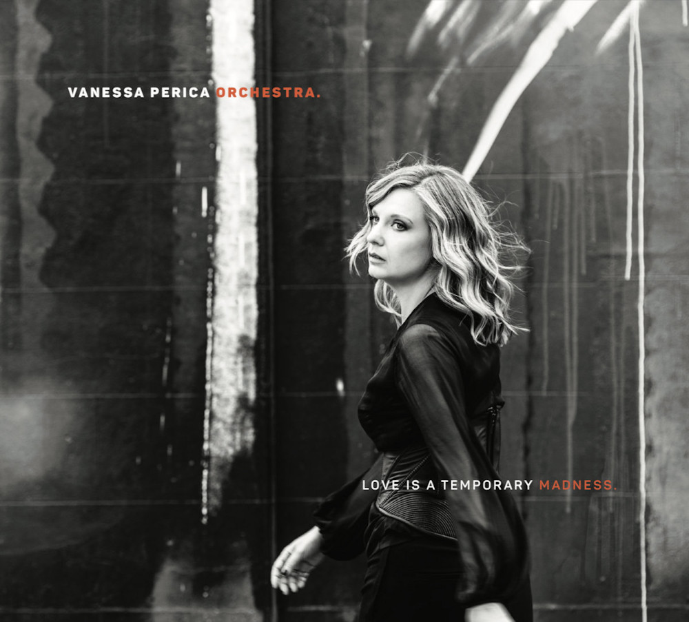 Vanessa Perica Orchestra<br/>Love Is A Temporary Madness<br/>Auto, 2020