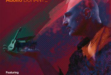 Adolfo Durante<br/>Questione di corde<br/>AlfaMusic