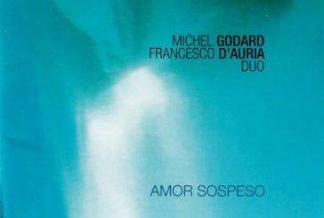 Luciano Vanni<br/> Godard D'Auria Duo – Amor sospeso<br/> Editor's Pick