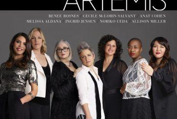 Artemis<br/>Artemis<br/>Blue Note, 2020