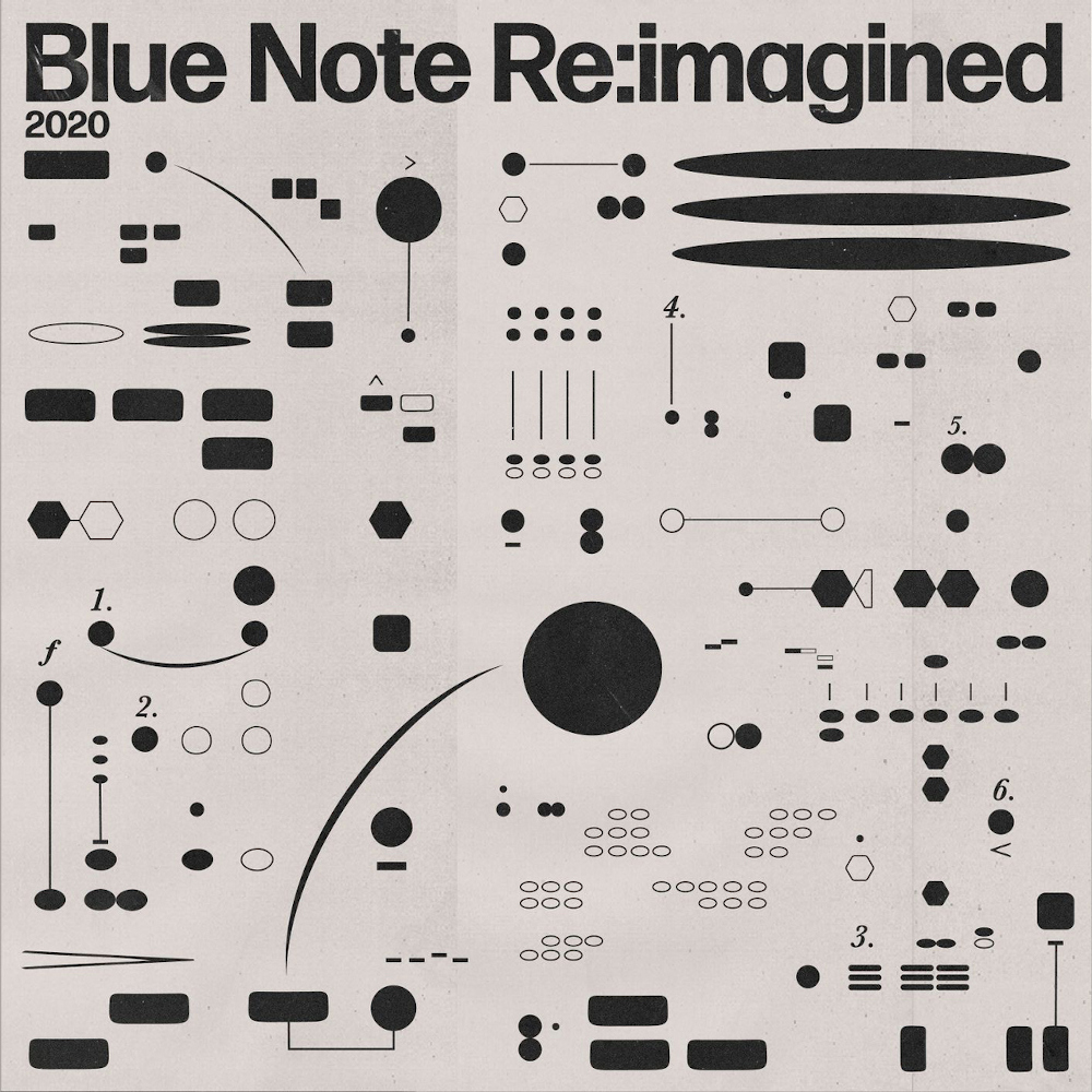 A.A.V.V.<br/>Blue Note Re:imagined<br/>Blue Note, 2020