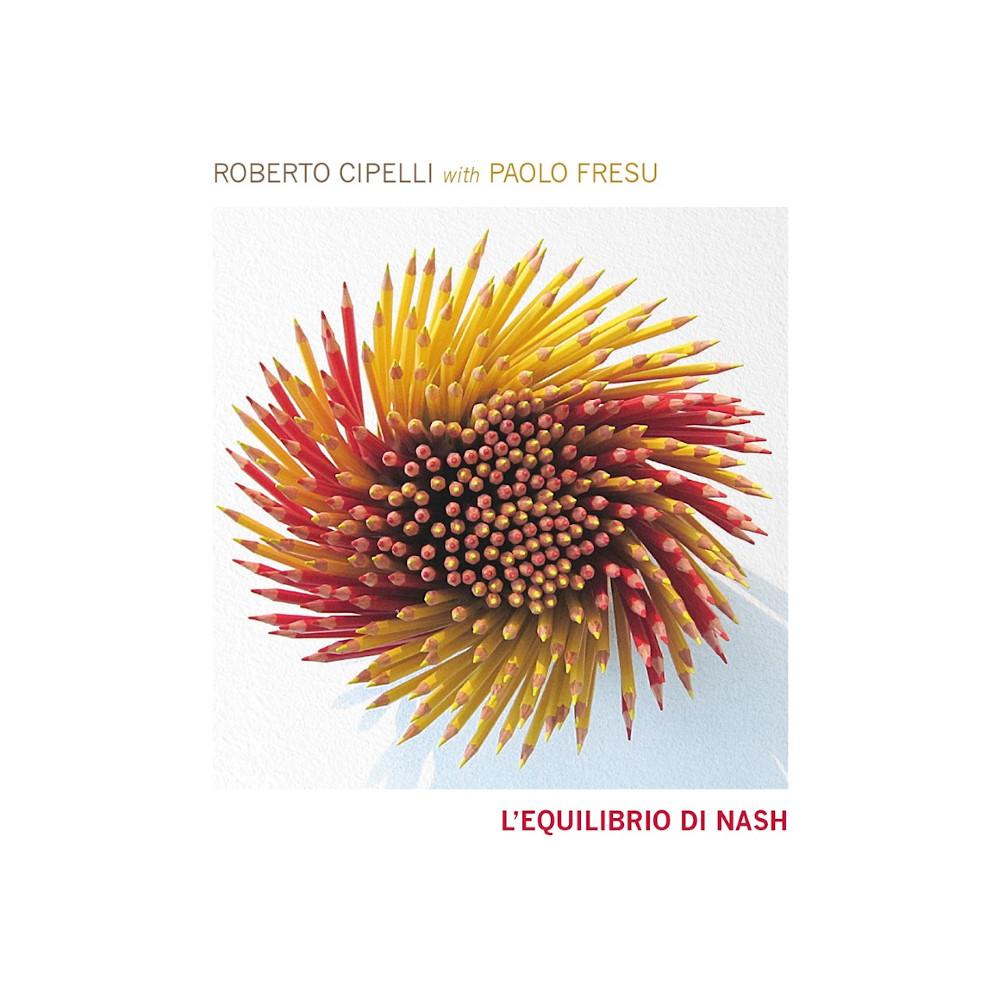 Roberto Cipelli con Paolo Fresu<br/>L'equilibrio di Nash<br/>Tǔk Music, 2020