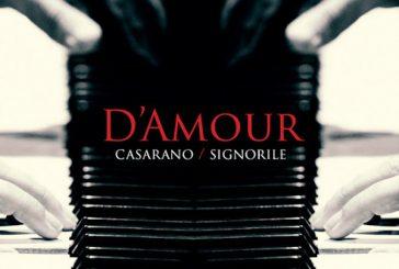 Luciano Vanni<br/>Casarano, Signorile - D'Amour<br/> Editor's Pick