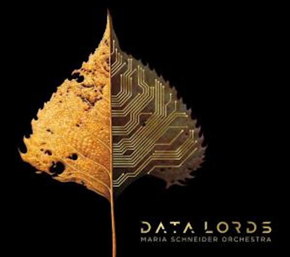 Maria Schneider Orchestra<br/>Data Lords<br/>Artistshare, 2020