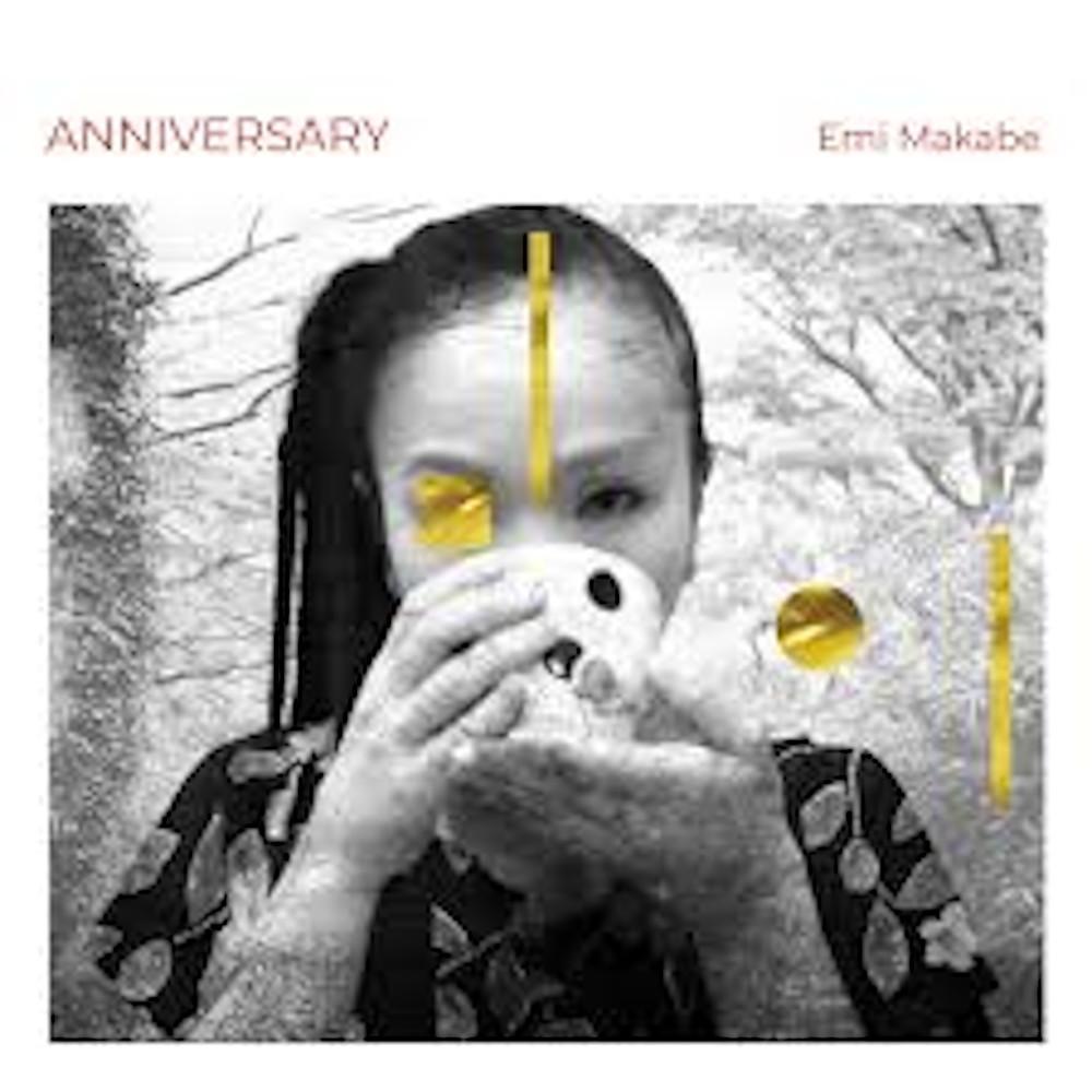 Emi Makabe<br/>Anniversary<br/>Greenleaf, 2020
