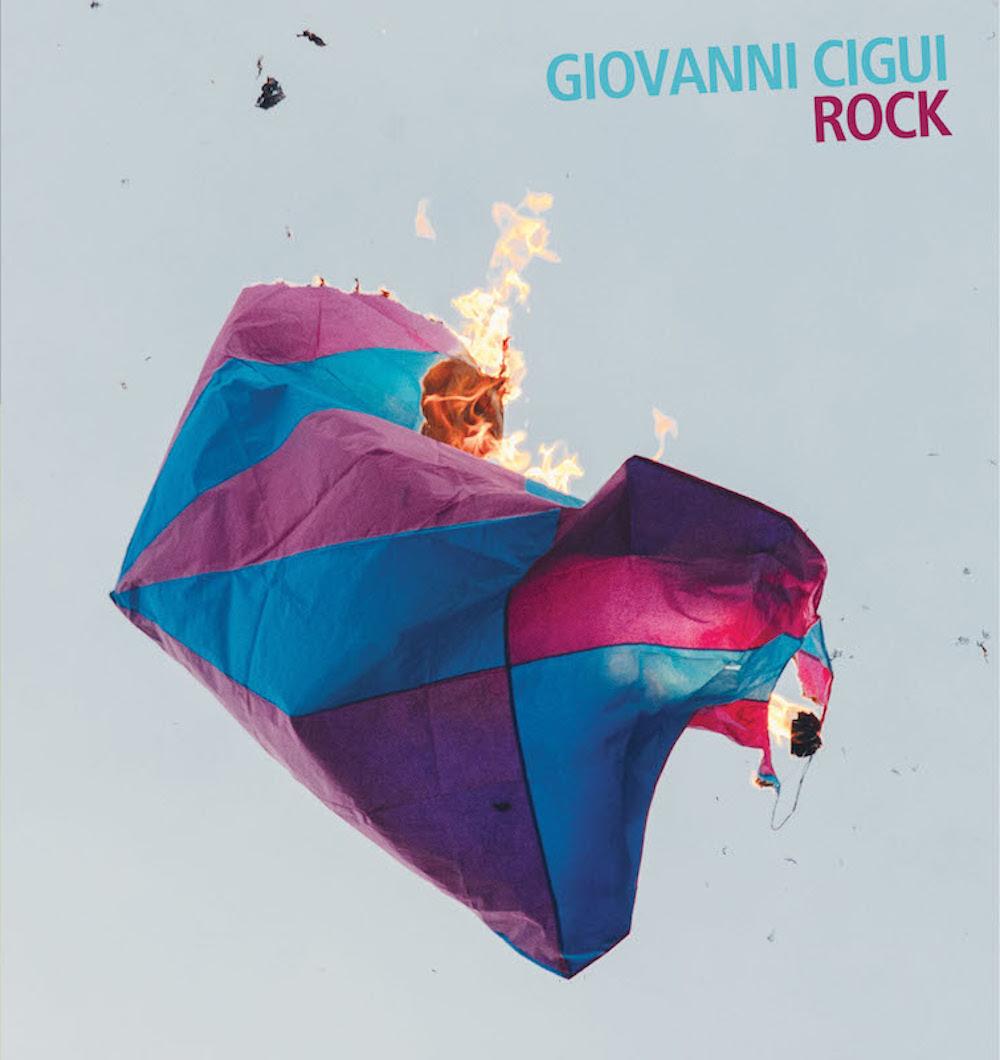 Giovanni Cigui<br/>Rock<br/>Auand, 2020