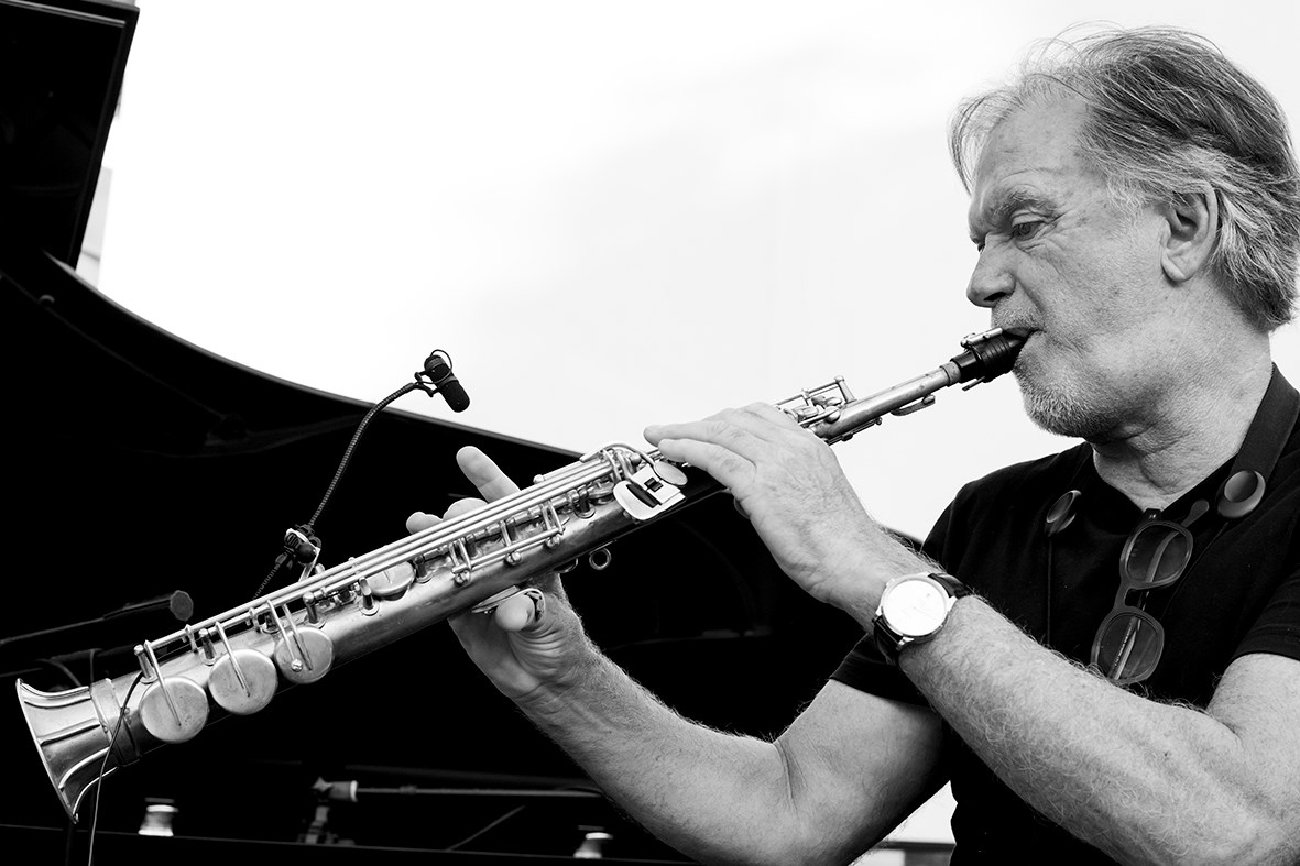 L'Estate del jazz ai tempi del Coronavirus – Grey Cat Jazz Festival