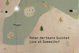 Peter Hertmans Quintet<br/>Live at Dommelhof<br/>El negocito, 2020