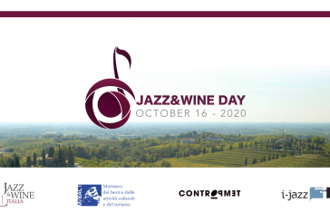 Jazz & Wine Day