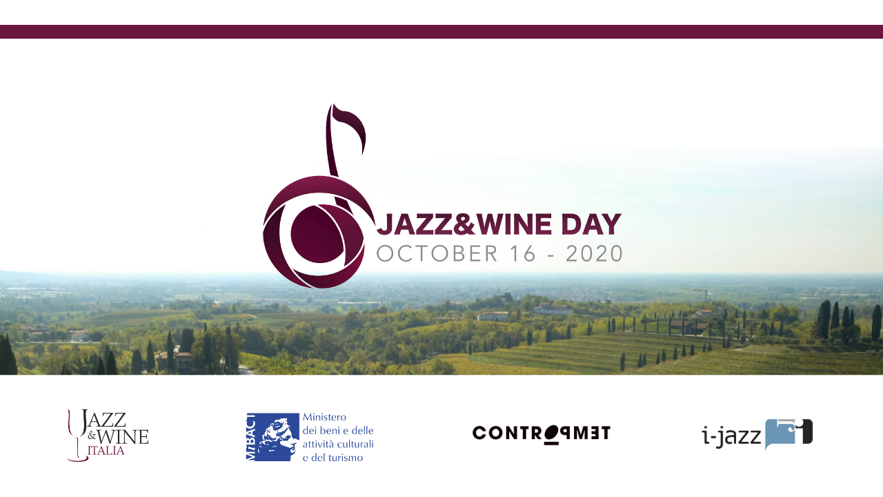 Jazz & Wine Day
