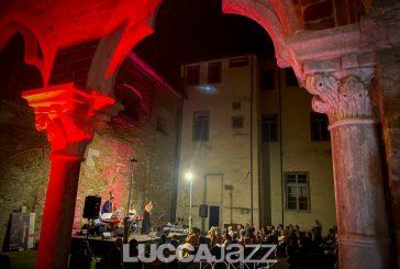 L'Estate del jazz ai tempi del Coronavirus - Lucca Jazz Donna