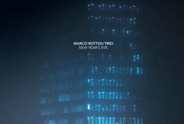 Marco Rottoli Trio<br/>New Year's Eve<br/>AMP, 2020