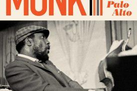 Thelonious Monk<br/>Palo Alto<br/>Impulse!