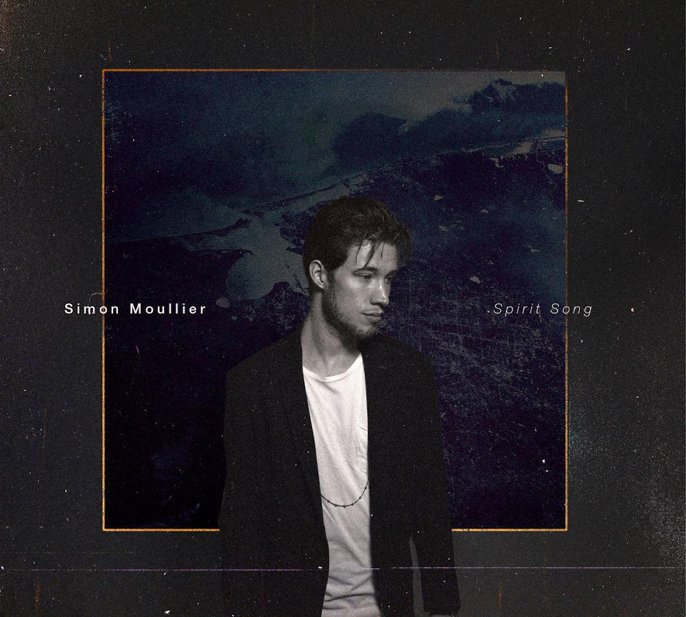 Simon Mouillier<br/>Spirit Song<br/>Outside in Music, 2020